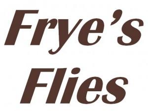 Fryes Flies